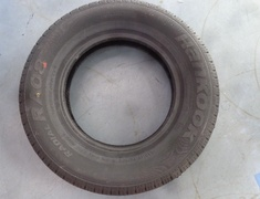 Hankook - Unused tyres (145R12 6PR)
