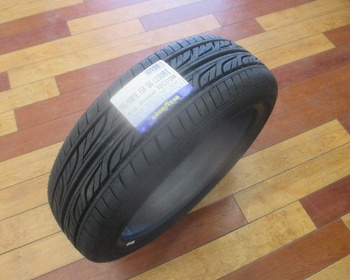 Goodyear - (165 / 50R16) brand new tires LS2000HB2