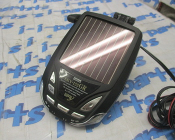 Cell Star - Type old! GPS Radar Detectors (SKY-155GR)
