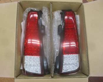 Garson - Wagon R (MH34S) LED tail lights