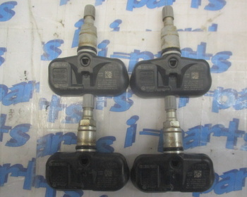 Nissan - Unconfirmed! Nissan Genuine Pneumatic Sensor Set of 4