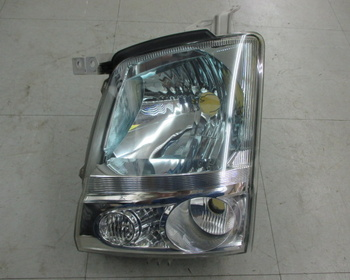 Mazda - AZ Wagon (MJ21S) Genuine Headlights (left only)
