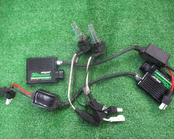 BELLOF - Used HID Kit (H11)