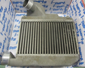 Unknown - Toyota Motor Corporation - Used! 16 Alist Genuine Intercooler